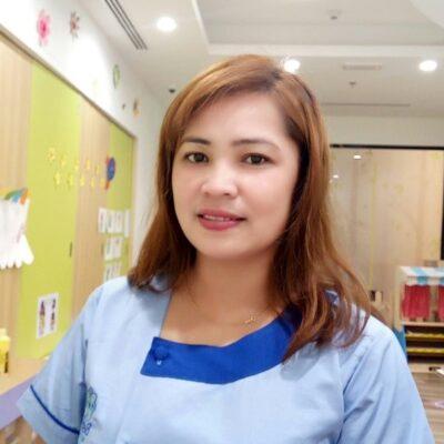 MS. JEANELYN